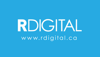 RDIGITAL Business Cards - Back