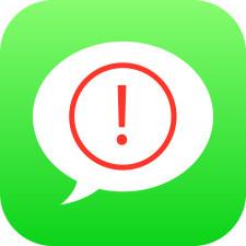 iMessage Alert