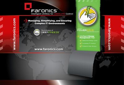 Faronics 10x10 Booth - Version 2 - Power Save