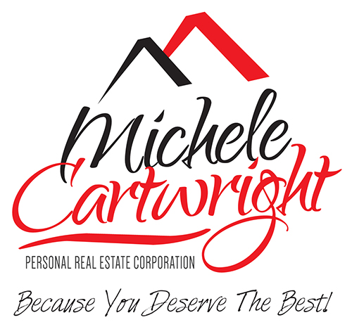 Michele Cartwright Logo