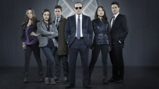 Marvel - Agents of S.H.I.E.L.D.