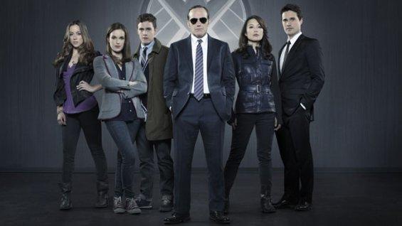 Marvel - Agents of S.H.I.E.L.D.