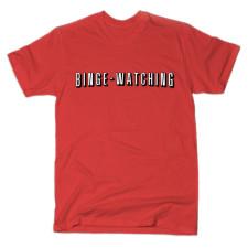 Netflix Binge Watching