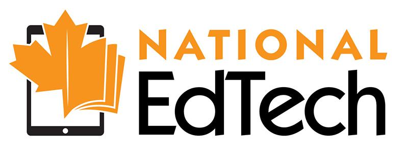 National EdTech Logo