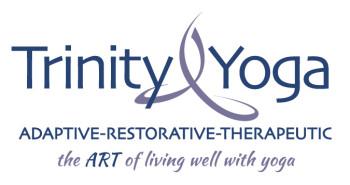 Trinty Yoga Logo