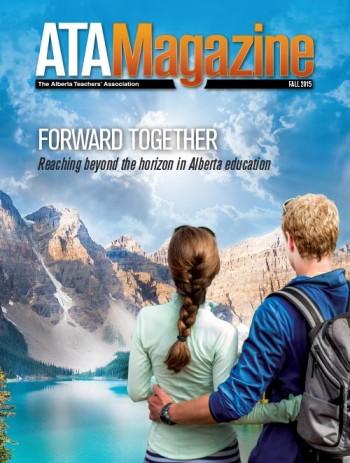 ATA Magazine - Fall-2015