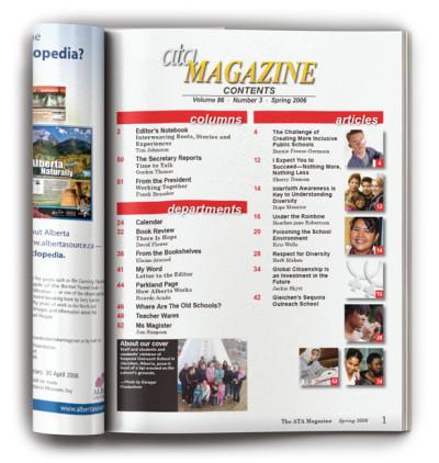 ATA-Magazine-Spring-2006-TOC
