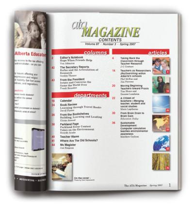 ATA-Magazine-Spring-2007-TOC