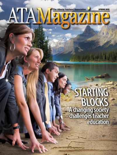 ATA Magazine - Spring 2015