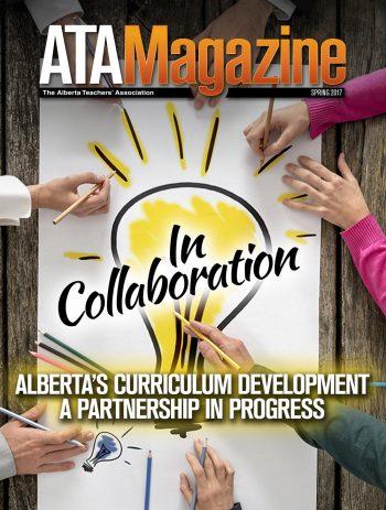 ATA Magazine - Spring 2017
