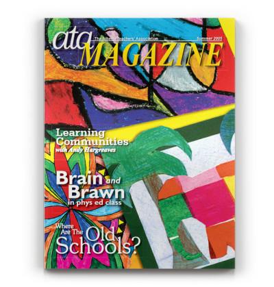 ATA-Magazine-Summer-2005-Cover