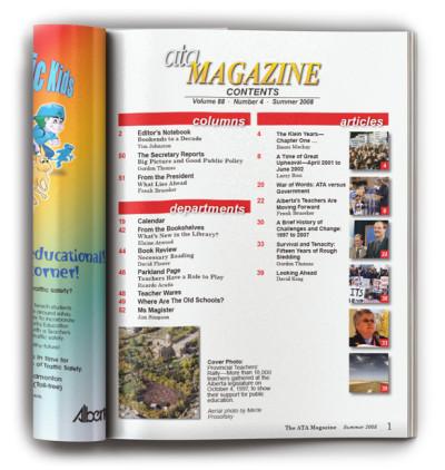 ATA-Magazine-Summer-2008-TOC
