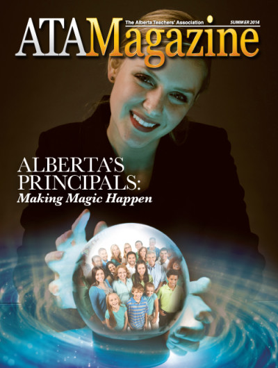 ATA Magazine - Summer 2014