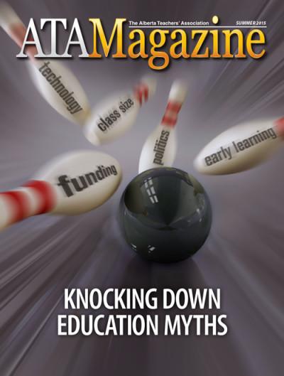 ATA Magazine - Summer 2015