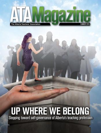 ATA Magazine - Summer 2016