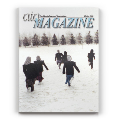 ATA-Magazine-Winter-2006-Cover