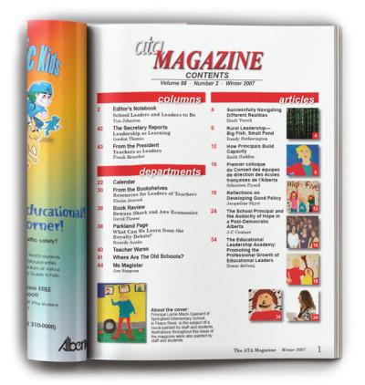 ATA-Magazine-Winter-2007-TOC