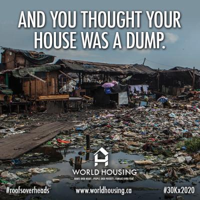 World Housing Instagram Ad #2