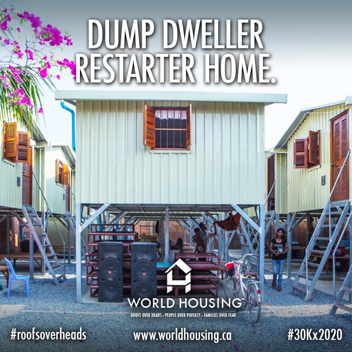 World Housing Instagram Ad #4