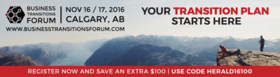 BTF Calgary - Postmedia Banner Ad