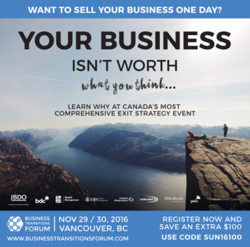 BTF Vancouver - Postmedia Business Section Front #2 - Half Page Ad