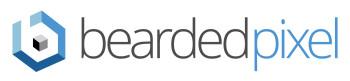 Bearded Pixel Logo