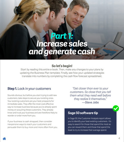 The Canadian Small Business Survival Toolkit - Pg4