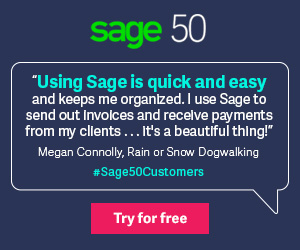 Sage 50 Testimonial 2 EN - Display Ad 300x250