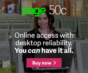 Sage 50c US Retargeting Display Ads - 300x250 - Version C