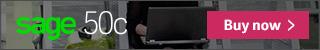 Sage 50c US Retargeting Display Ads - 320x50 - Version C