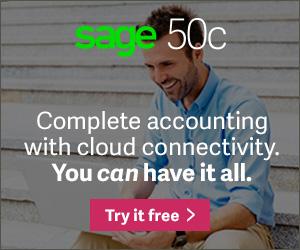 Sage 50c US Retargeting Display Ads - 300x250 - Version D