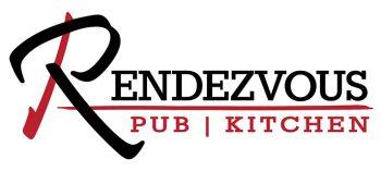 Rendezvous Pub | Kitchen Logo