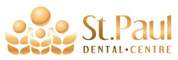 St. Paul Dental Centre Logo