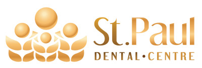 St. Paul Dental Centre Logo