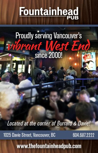 Fountainhead Pub 2016 LOUD Business Directory Ad