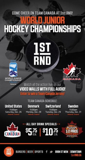 1st RND WJHC 2016 MailChimp Email 600px